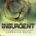 Insurgent by Veronica Roth cover
