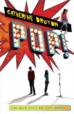 Pop! by Catherine Bruton cover