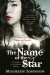 The Name of the Star by Maureen Johnson cover