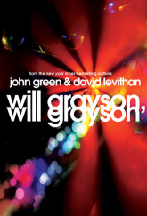Will Grayson, Will Grayson by John Green and David Levithan cover