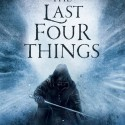 The Last Four Things by Paul Hoffman cover