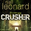 Crusher by Niall Leonard cover