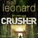 Crusher by Niall Leonard cover