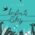 Infinite Sky by C J Flood cover