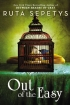 Out of the Easy by Ruta Sepetys cover