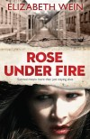 Rose Under Fire by Elizabeth Wein cover