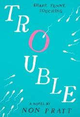 Trouble by Non Pratt cover