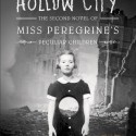 Hollow City by Ransom Riggs cover