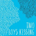Two Boy Kissing by David Levithan cover