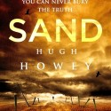 Sand by Hugh Howey UK cover