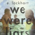 We Were Liars by E.Lockhart cover
