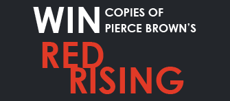 Red Risng review and giveaway