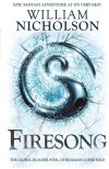 Firesong by William Nicholson cover