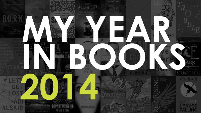 MYYEARINBOOKS2014