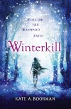 Winterkill by Kate A Boorman cover