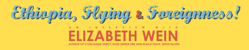 interview with elizabeth wein