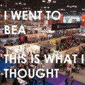 I went to bea and this is what I thought