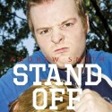 Stand Off by Andrew Smith UK cover