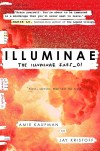 Illuminae by Amie Kauman and Jay Kristoff cover