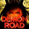Demon Road by Derek Landy cover