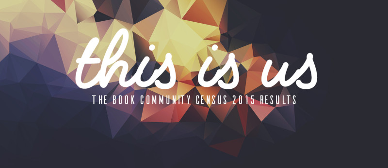 book community census report - this is us