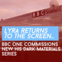 his dark materials series commissioned by bbc