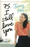 PS I Still Love You by Jenny Han UK cover